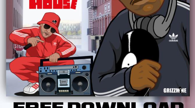 "Ronsha Mix ""DJs Guest House"""