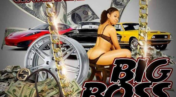 """Gran Centennial Releases """"Big Boss Man"""""""